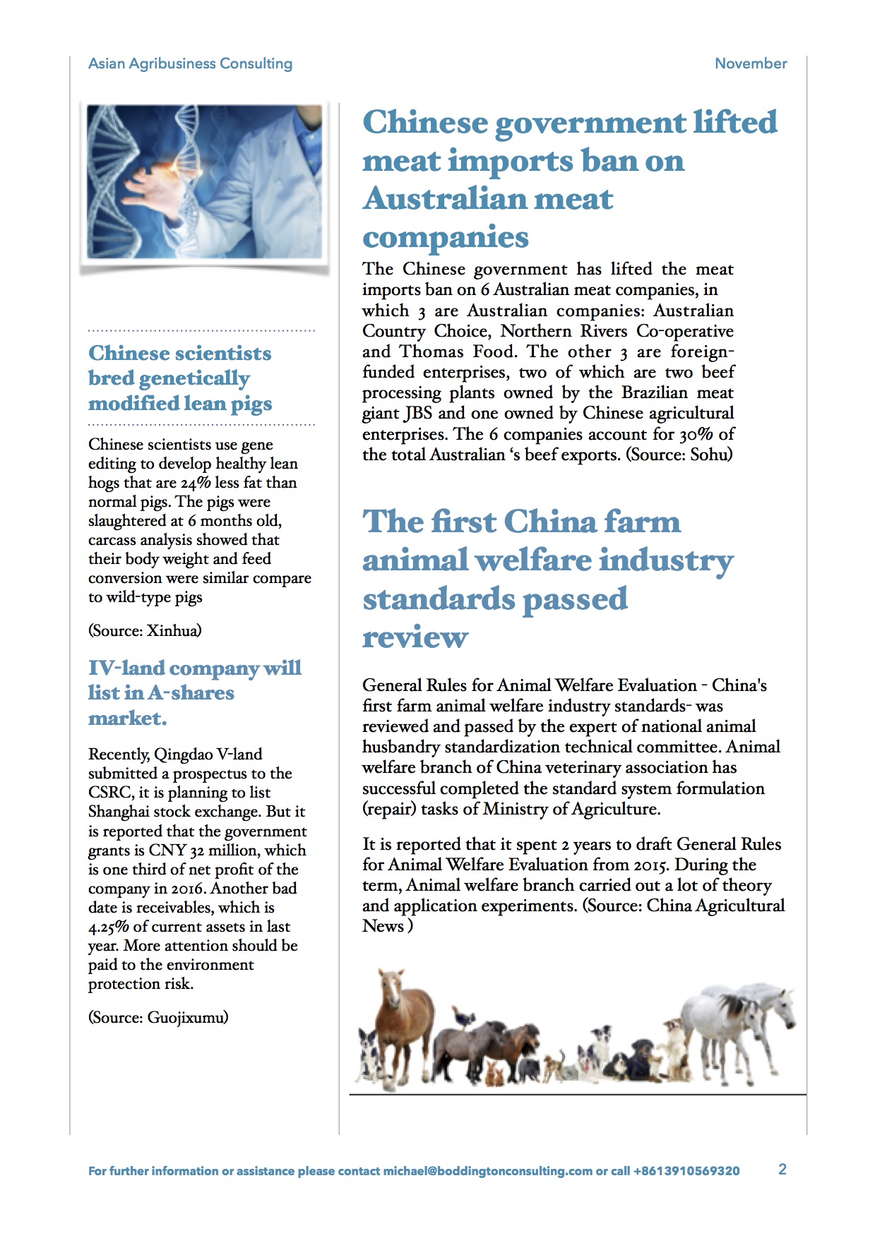 AACs November Livestock Animal Health Nutrition Newsletter2