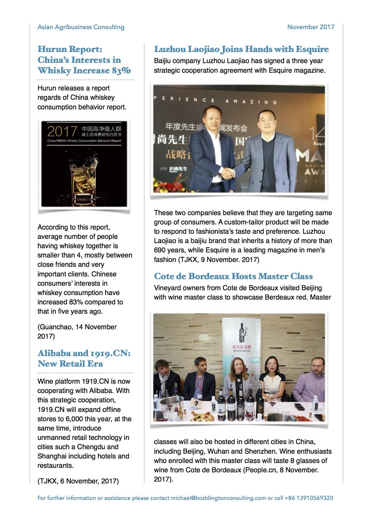 AACs November Wine and Spirits Newsletter 2